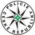 Logo PČR - KŘP JmK